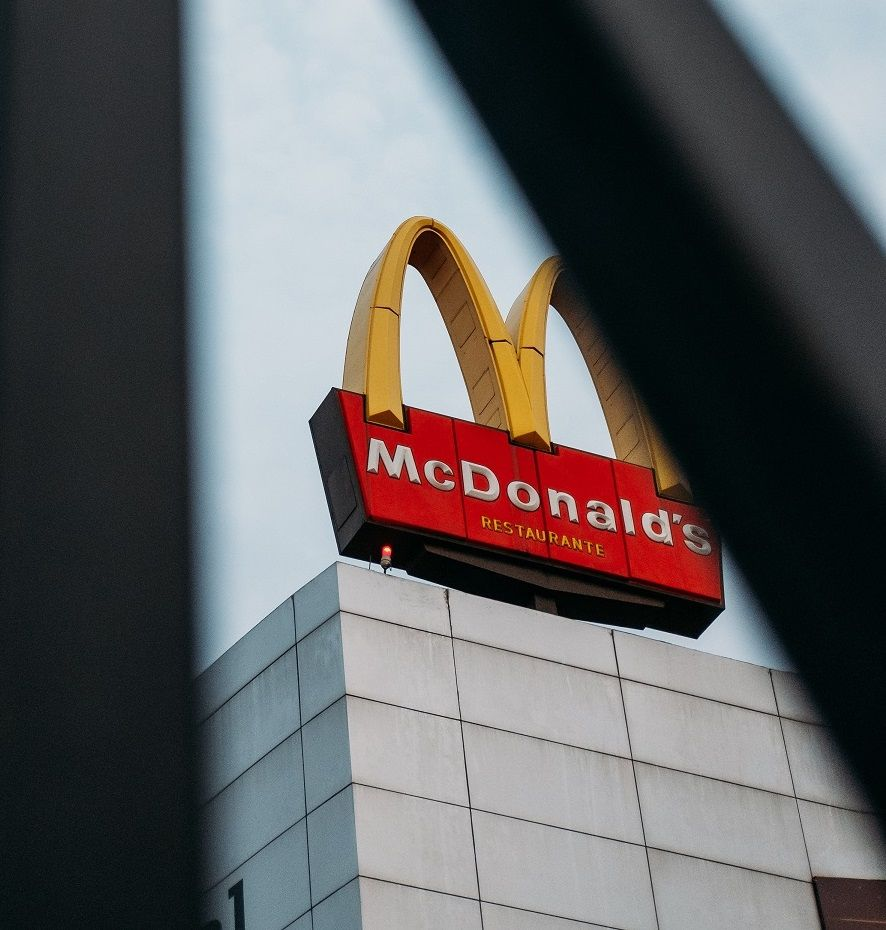 McDonald's (NYSE: MCD) Intends To Divest Digital Startup Dynamic Yield